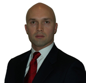 Joel Moore, Texas attorney